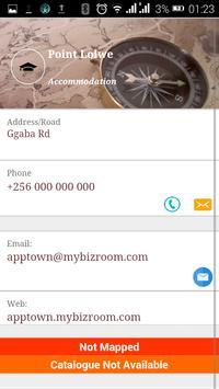 Apptown screenshot 1