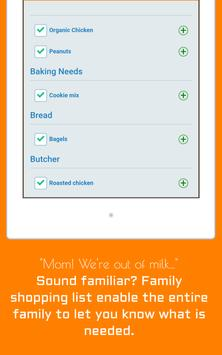 Bievo: Planner for your family. apk screenshot