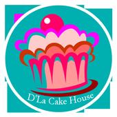 D'La Cake House icon