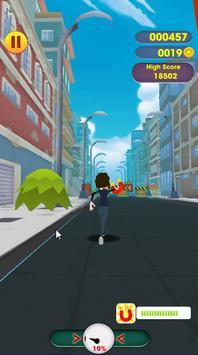 After School Subway Rush To Granny screenshot 3