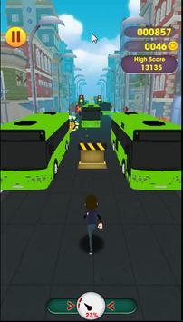 After School Subway Rush To Granny screenshot 4
