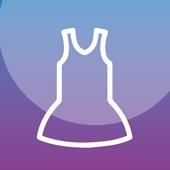 Fashion Shop USA icon