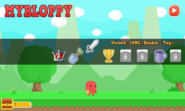 My Bloppy apk screenshot