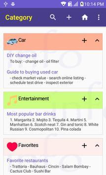 MyBrainMate Info screenshot 1