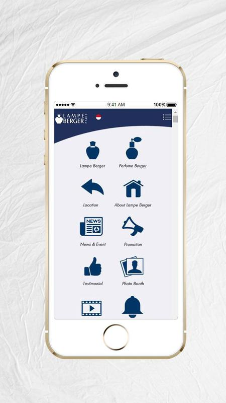 Lampe Berger Indonesia For Android Apk Download