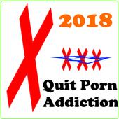Quit Porn Addiction 2018 icon