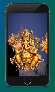 God Live Wallpaper apk screenshot