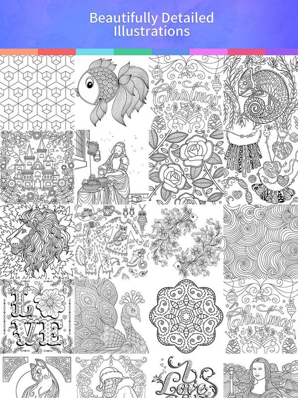 Colouring Games for Android - APK Download