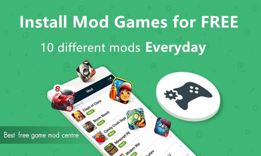XOXO Mod - Game Mods Installer for Android - APK Download