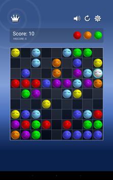 Ball Lines Classic apk screenshot