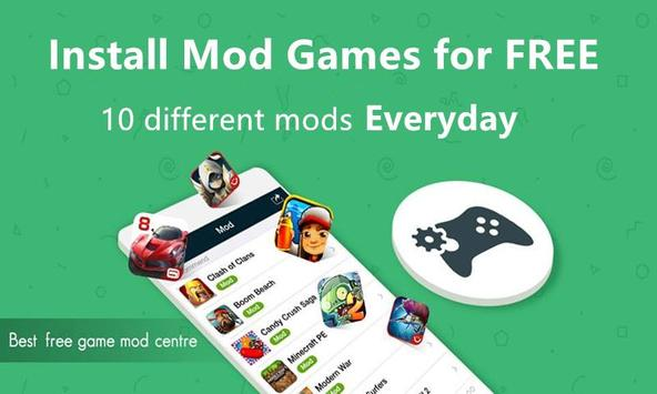 download apk store game mod