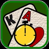 Speed 21 icon
