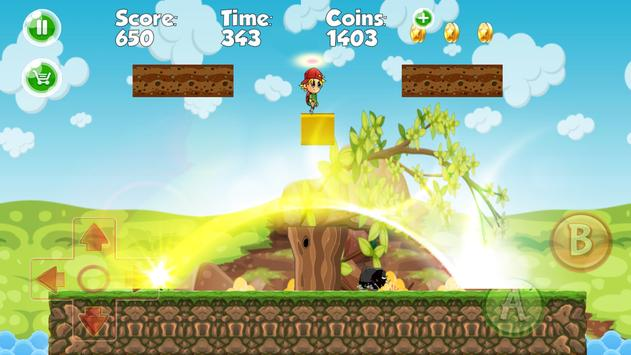 Super Lep's Smash World apk screenshot