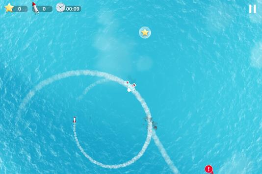 Air Wings - Missile Attack screenshot 7