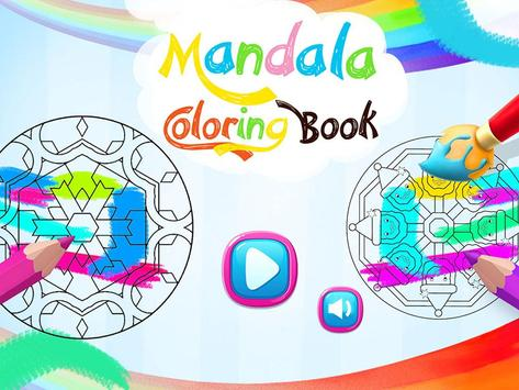Best Mandala Coloring Book For Android