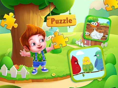 Birds Jigsaw Puzzle screenshot 3