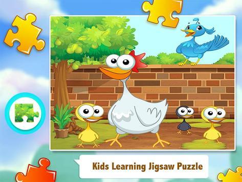 Birds Jigsaw Puzzle screenshot 2