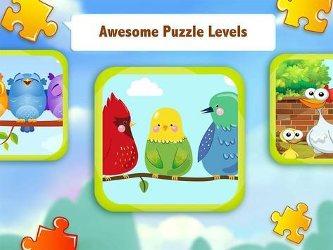 Birds Jigsaw Puzzle screenshot 4