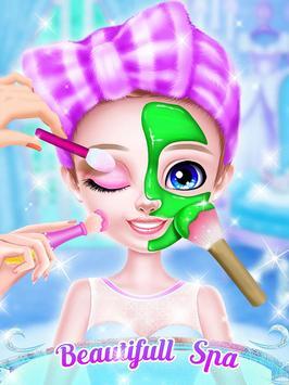 Little Princess Makeup Salon screenshot 3