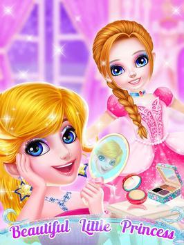 Little Princess Makeup Salon screenshot 1