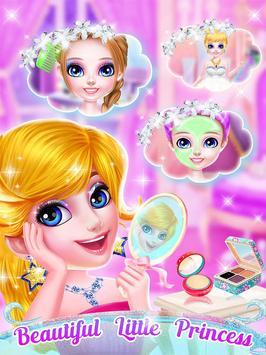 Little Princess Makeup Salon screenshot 2