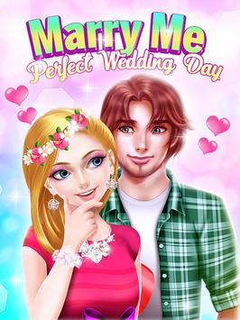 Marry Me Perfect Wedding Day ! poster