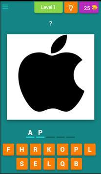 Logo Quiz poster