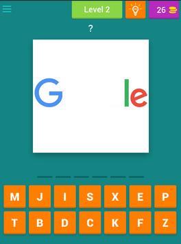 Logo Quiz apk screenshot