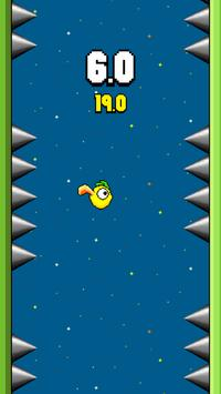Flappy Heights screenshot 1