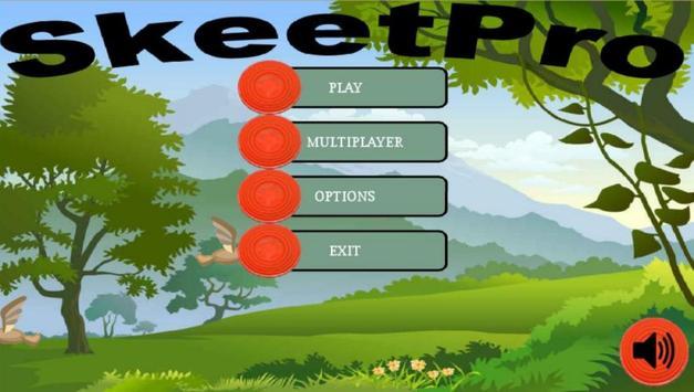 SkeetPro poster