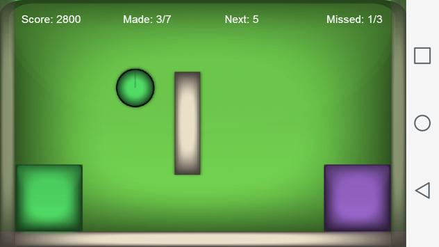 Zen Cubes screenshot 3
