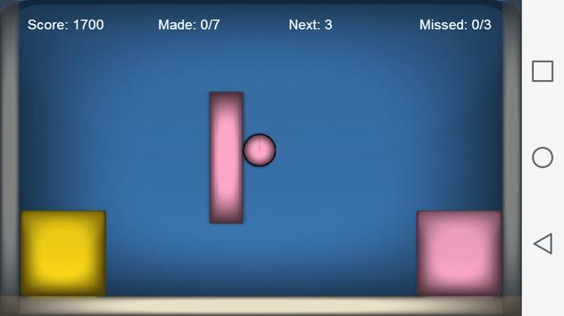 Zen Cubes screenshot 1