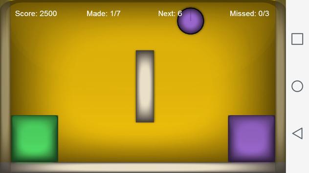Zen Cubes screenshot 2