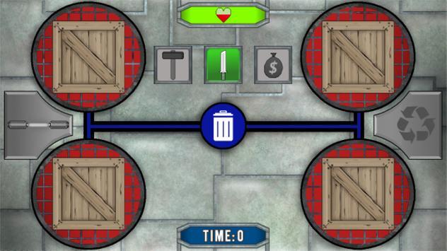 Smash The Junk apk screenshot