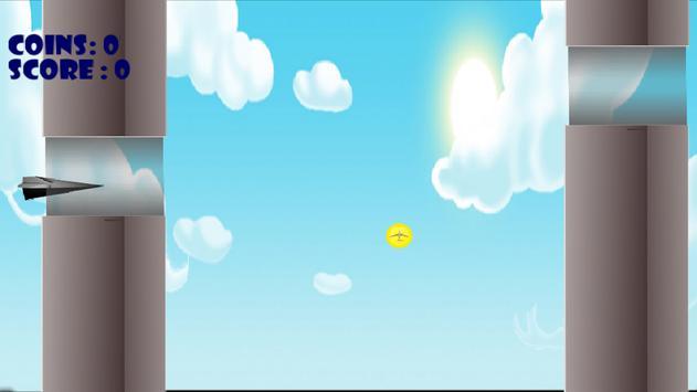 Sky Planes Pilot Pursuit Games apk screenshot