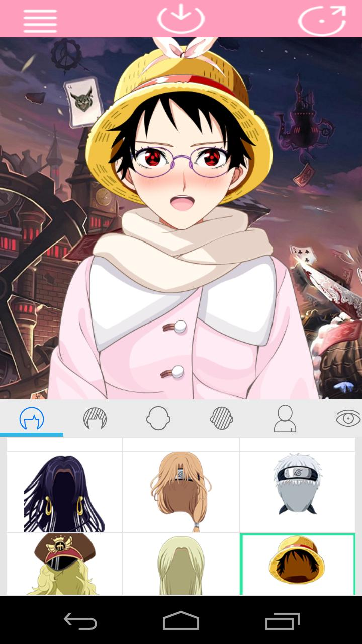 Avatar Maker for Android - APK Download