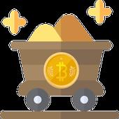 Bitcoin Mining Game icon