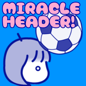 MIRACLE HEADER droid-chan! icon