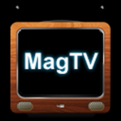 Mag TV- Stalker IPTV Emulator icon