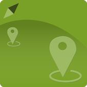 GPS Finder icon