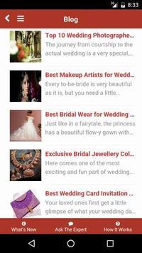MyGrandWedding-Wedding Planner apk screenshot