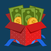 AppMoney: Earn Cash and Gifts icon