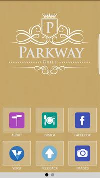 Parkway Grill poster