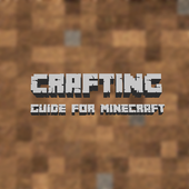 Crafting Guide for MCPE icon