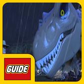 GuidePRO LEGO Jurassic World icon