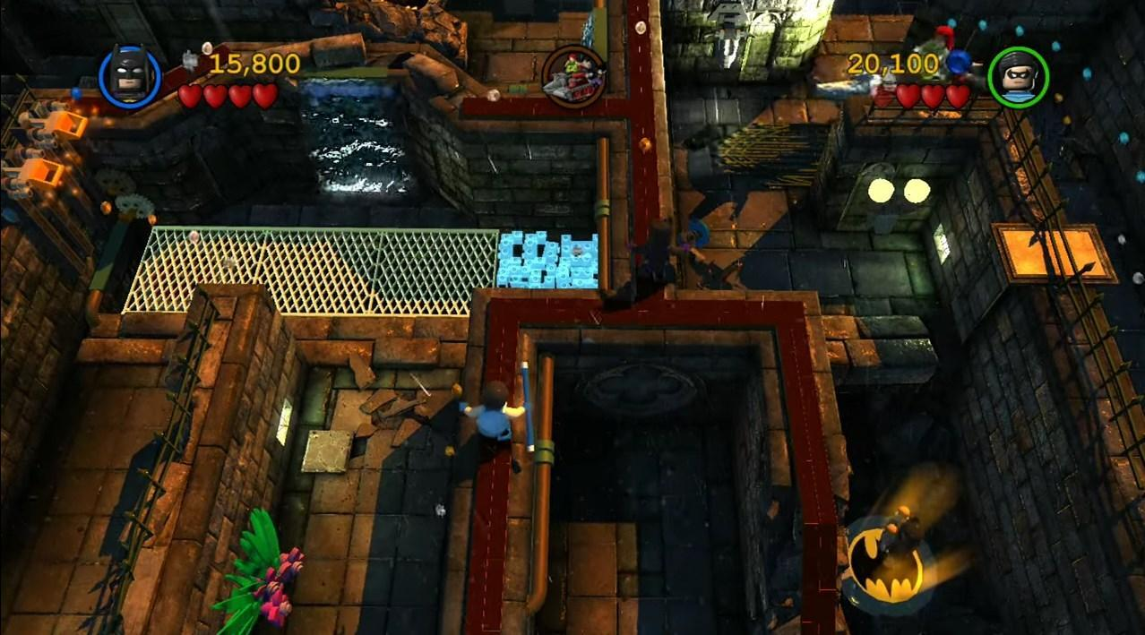 GuidePRO LEGO Batman 2 for Android - APK Download