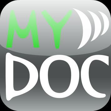 MYDOC apk screenshot