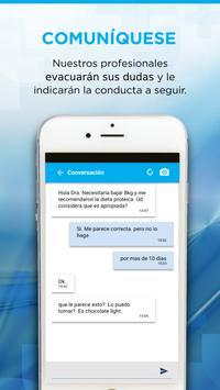 CMC Chat Médico screenshot 4