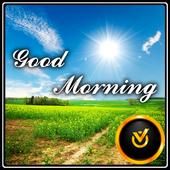 Good Morning Greetings icon