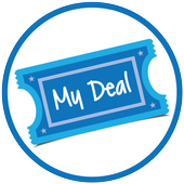 MyDeal - Best Deals Near You icon